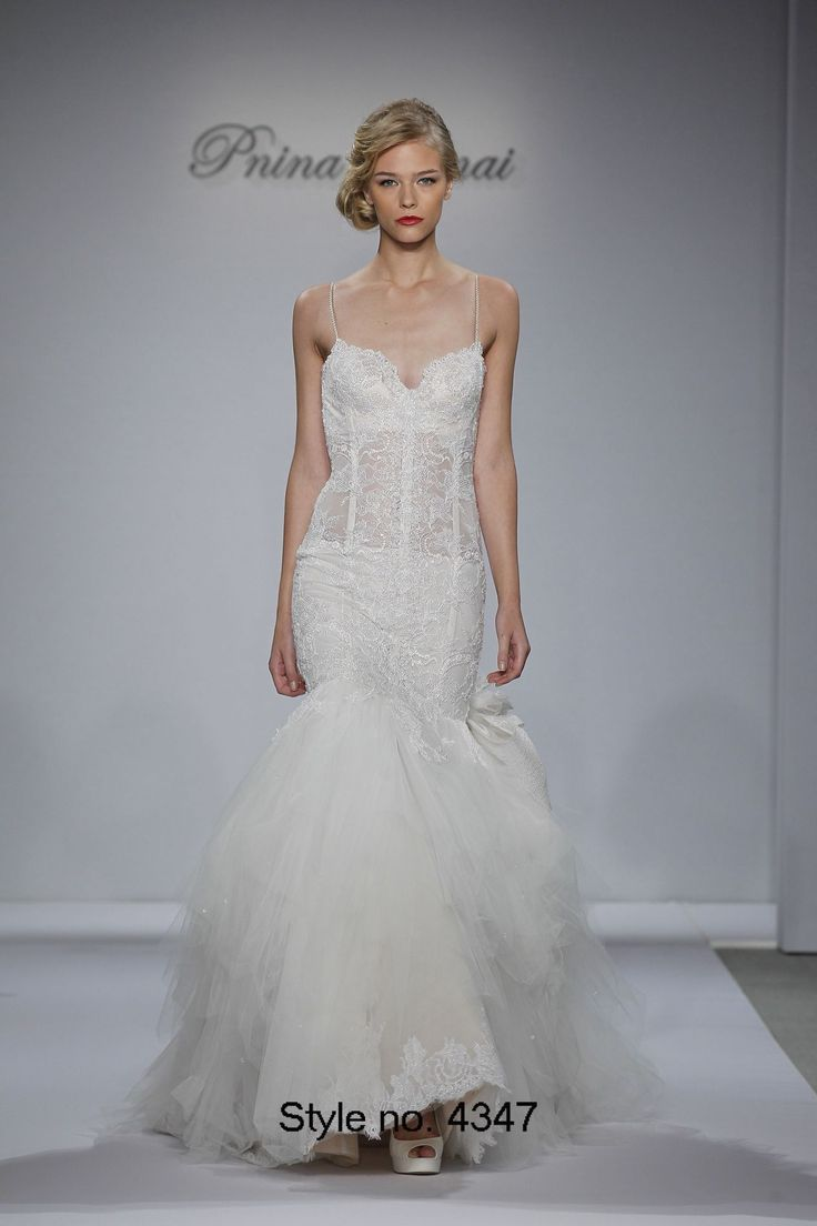28 best Pnina Tornai 2015 Runway Collection images on Pinterest ...