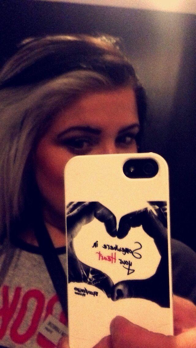 Ravage Rose iPhone case!