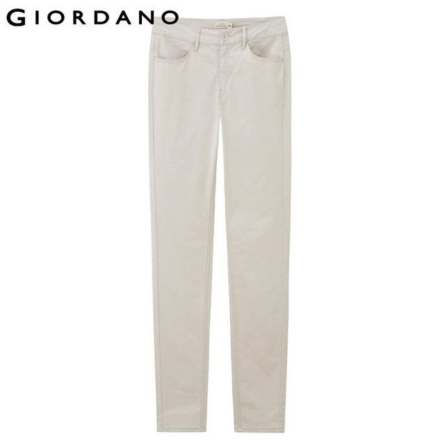 Women Pants Stretch Casual Solid Long Trousers Narrow Feet Donna Pantalone Trousers Feminina Slim Fit Khakis