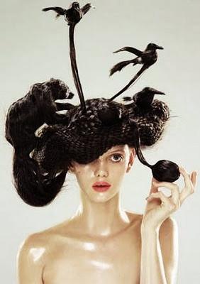 Creative Queen - Nagi Noda
