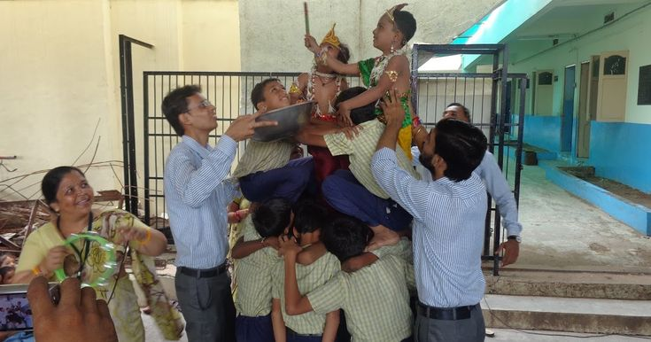 Dahi Handi Festival Date Year 2016 to2021-Significance-Whats app Status-Facebook Sms-Greetings-Scraps | Festival 4 U
