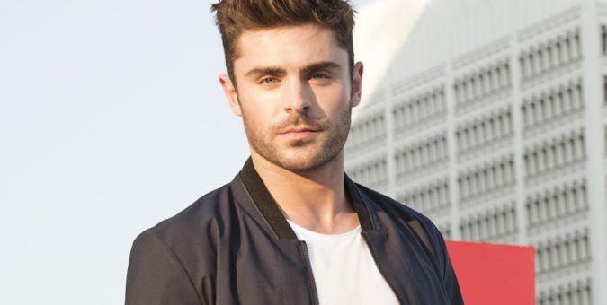 An exclusive interview with Zac Efron on his new role as the face of Hugo Boss's iconic Hugo Man fragrance. The Baywatch star talks style, grooming, working out and his tips for making it to the top.