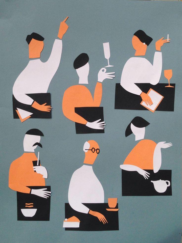#Peck happy hour by @Gio Pastori