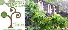 Casas Rurales Agroturismo Ecoturismo Turismo Rural Ecológico en Canarias: Fuerteventura, Lanzarote, Tenerife