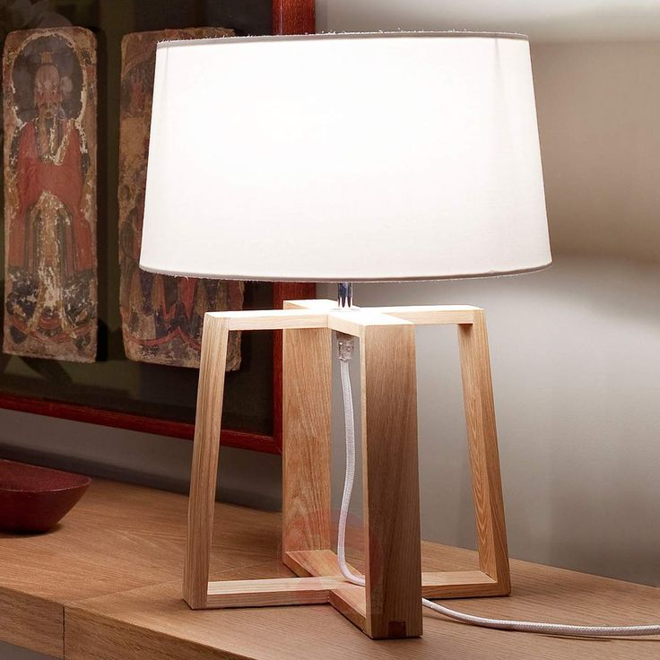 45 best Trend Board: Wood Lighting images on Pinterest