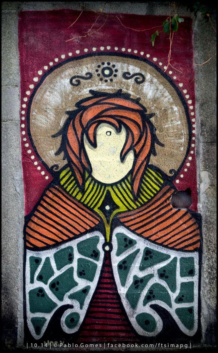 Passeio das Virtudes [2014 - Porto / Oporto - Portugal] #fotografia #fotografias #photography #foto #fotos #photo #photos #local #locais #locals #cidade #cidades #ciudad #ciudades #city #cities #europa #europe #fotografia #photography #photo #street #streetart #graffiti #grafittis #grafito #grafitos @The ART of WALL @Visit Portugal @ePortugal @WeBook Porto @OPORTO COOL @Oporto Lobers