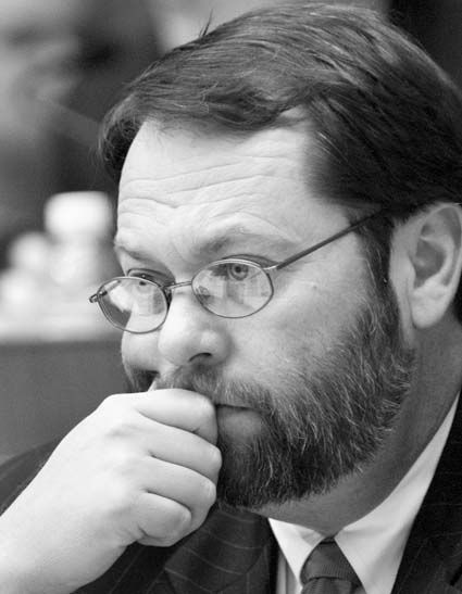 NYTimes Exposes Former Rep Steve LaTourette Effort to Profit from GOP Tea Party Battle » Liberty Alliance