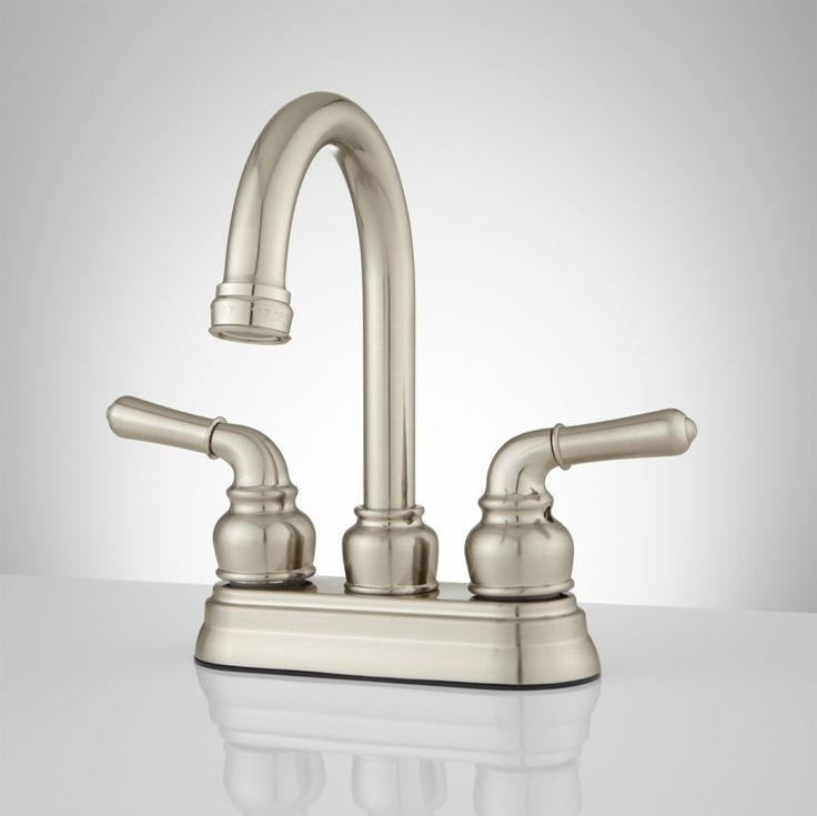133 best images about ultra modern kitchen faucet designs for Ultra modern bathroom fixtures
