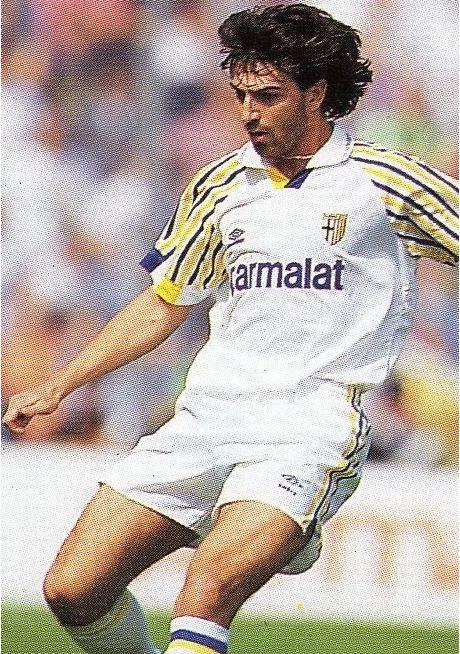 Parma Calcio, Stagione 91/92