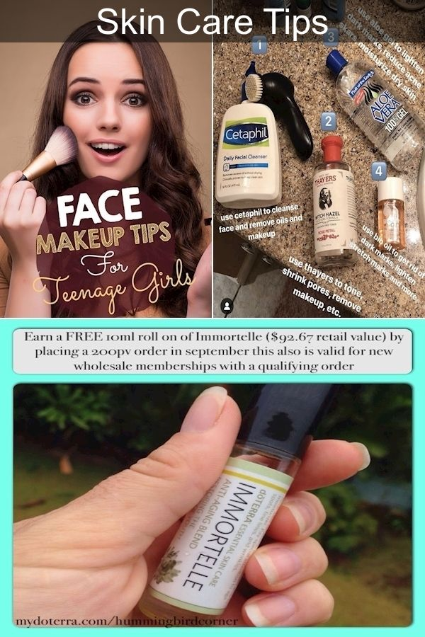 Best Skin Care Products For Women Normal Skin Care Tips Simple