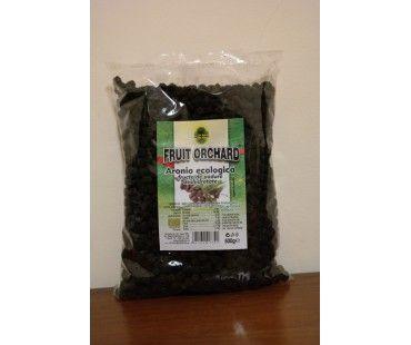 ARONIA fructe de padure deshidratate BIO