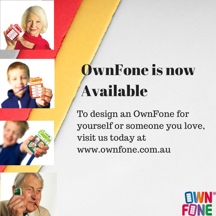 OwnFone has arrived!