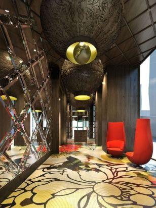 Mira Moon Hotel | Hong Kong | Hotels 2014 | WIN Awards