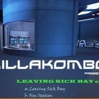 KILLAKOMBO_ Leaving Sick Bay <> by KILLAKOMBO on SoundCloud
