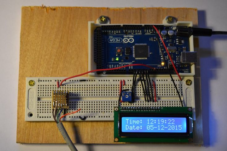 Do you need GPS time on your desk? This article will show you how to use a GPS module to get time, date and your location displayed on an LCD with an Arduino.