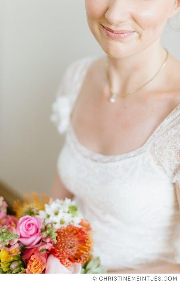 Details of dress