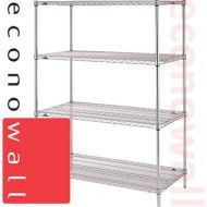 http://www.econowall.co.uk/chrome-wire-shelving.html