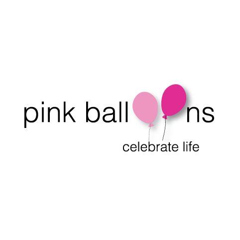 Pink Balloons logo.png