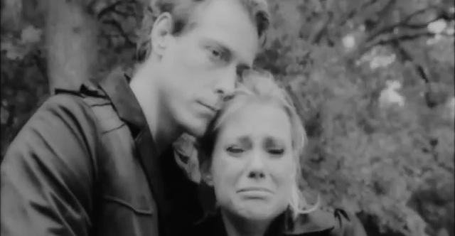 Jack en Lorena 2011 (Begrafenis Rosa)