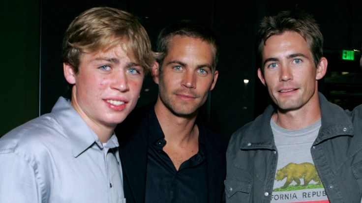 Paul Walker's Brothers Will Fill in the Gaps in 'Fast and Furious 7'