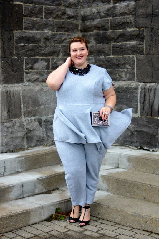 Flight of the Fat Girl | Soaring to new heights in body acceptance, and taking back the word FAT one outfit at a time.