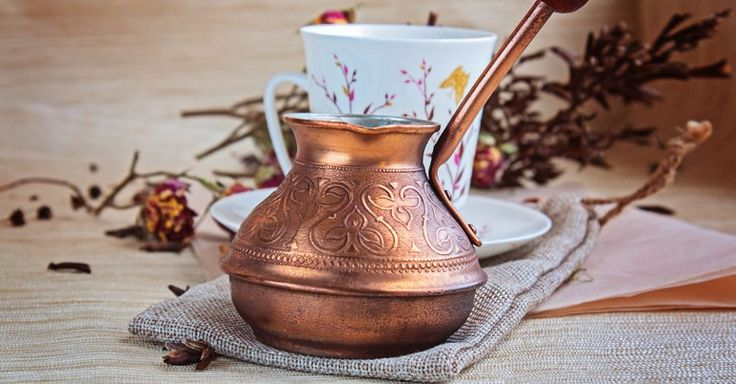 Why You Should Drink Water From A Copper Vessel