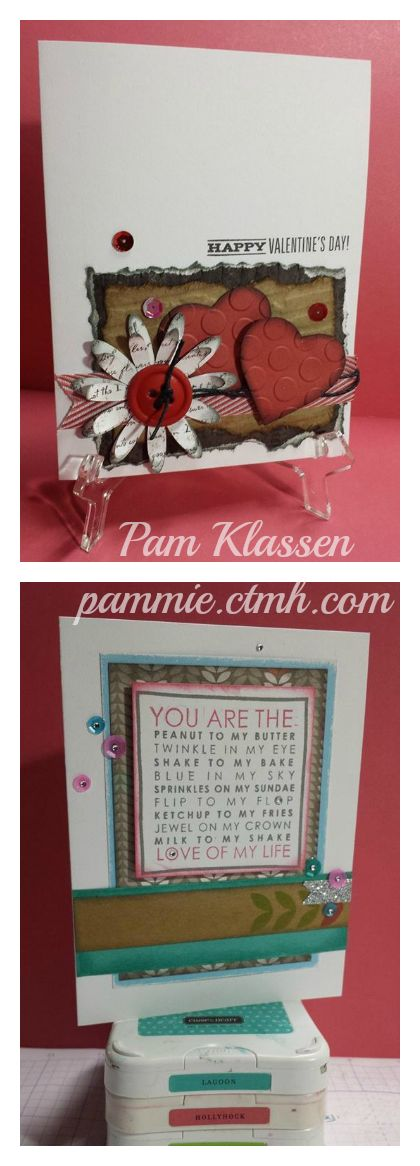 CTMH cards by p-inks.blogspot.ca pammie.ctmh.com