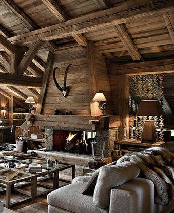 2582 best images about architecture chalet on pinterest. Black Bedroom Furniture Sets. Home Design Ideas