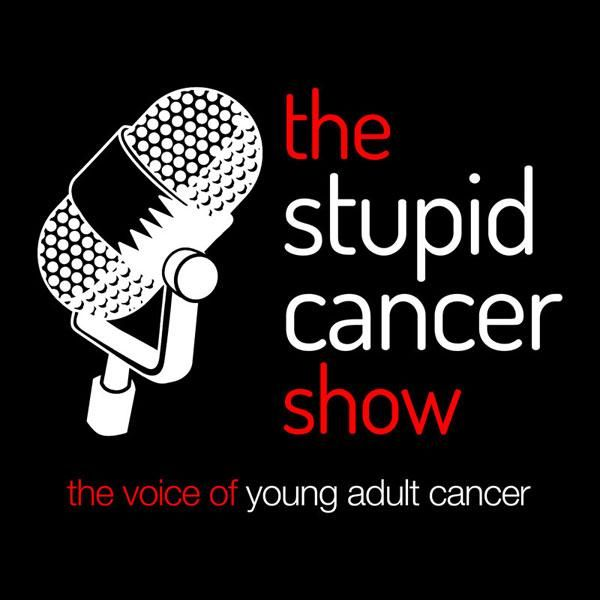 """The Stupid Cancer Show is a live, multi-award-winning, international talk radio show that has given a voice to millions of underserved children, teens and young adults affected cancer and elevated the cause of """"young adult cancer survivorship"""" to the global spotlight."""