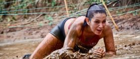 6 Week Training Plan for Your Obstacle Course, Tough Mudder, Spartan Race
