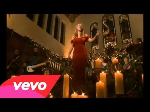 MARIAH CAREY ~ 'O Holy Night'. This is the most incredible version of this song. To all who celebrate Christmas...this is for you.