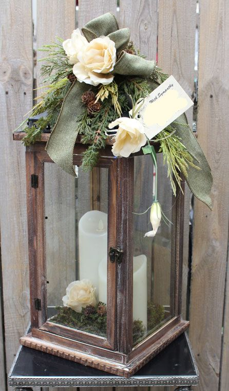 30 best Decorated Lanterns images on Pinterest | Birdcages ...