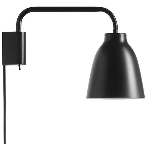 Caravaggio Vägglampa | Olsson & Gerthel