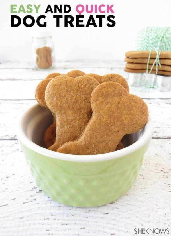 DIY Dog Treats.  Ha, my kids would love to make these & my pets would love to eat these.   Most likely I will just buy treats, but love this idea so pinning for a fun rainy day idea to create with kids;)