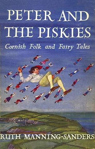 'Peter and the Piskies': Ruth Manning-Sanders