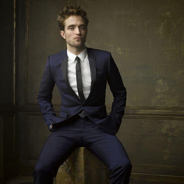 Robert Pattinson -repinned by Los Angeles studio photographer http://LinneaLenkus.com  #fineartphotography