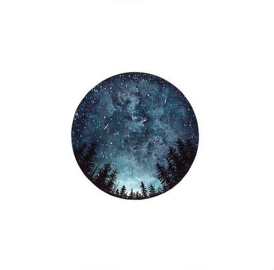 falling stars…