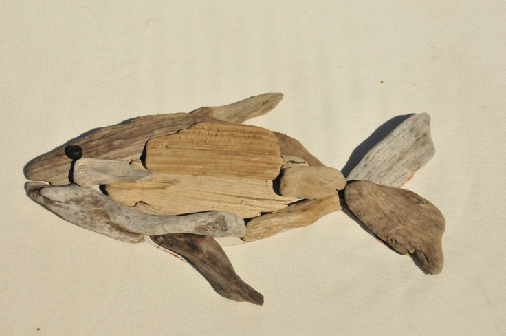 Best images about driftwood fish on pinterest