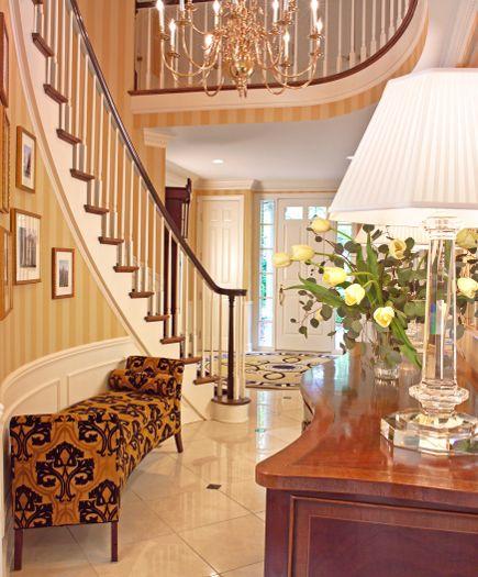 Classic Entrance Halls 10 Best: 63 Best James Douglas Interiors, LLC Images On Pinterest