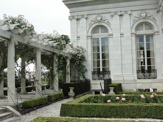 27 Best Images About Rosecliff Newport Ri On Pinterest