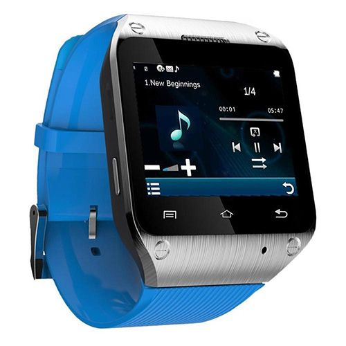 HomeShop18 exclusive launch Spice Smart Pulse – Smart Watch Android phone (M-9010) for Rs 3999 + free gift vouchers worth Rs 500, free Bluetooth Headset, 2 Wrist Bands and Pair Of Designer Sunglasse.  #Shopping #India #Spice #Watch #Smartphone #mobile