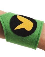 Robin Wristband