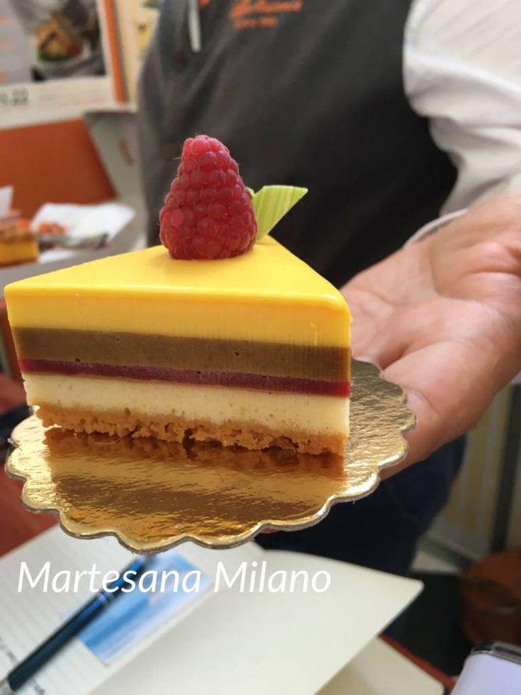 Sweety of Milano… un mare di dolcezza… FOTO e VIDEO