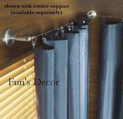 Best 25 Curtain Wire Ideas On Pinterest Ikea Curtain