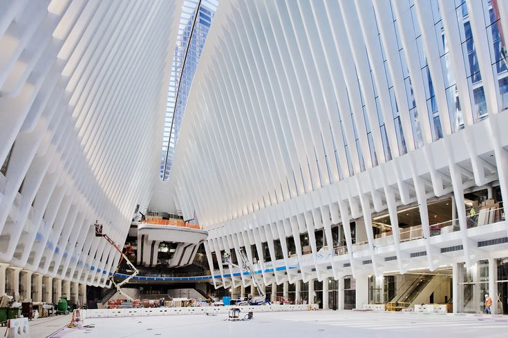 Does the architect's World Trade Center station live up to its $4 billion price tag? And would some of that money been better spent elsewhere? (Hint: Penn Station.)