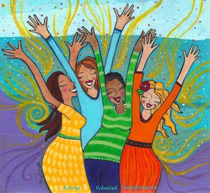 Actitud + Voluntad = Transformación: El optimismo es la fe que conduce al éxito.