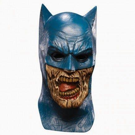 Máscara de Batman Zombie Blackest Night | Disfraces Originales