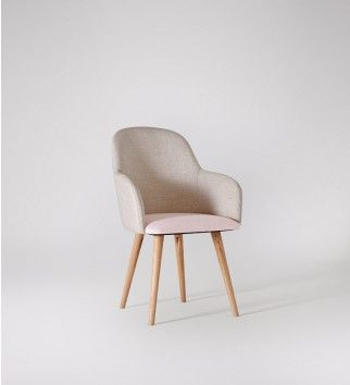 Chairs > Dining chairs | Swoon Editions go with desk? 150 pounds