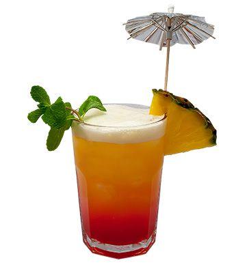 Mai Tai er en lækker tropisk drink, find opskriften på den her.