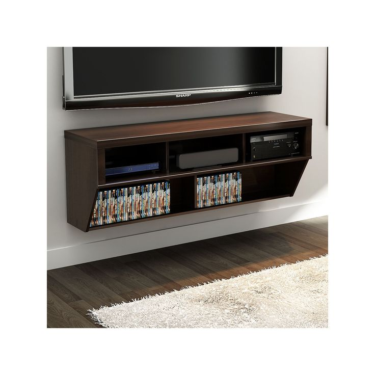 25 Best Ideas About Wall Mount Entertainment Center On